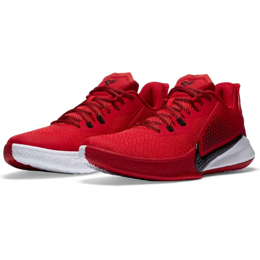 Nike Kobe Mamba Fury