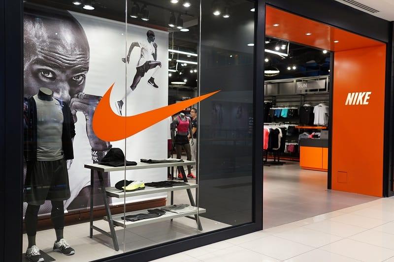 Nike-sportswear-brand