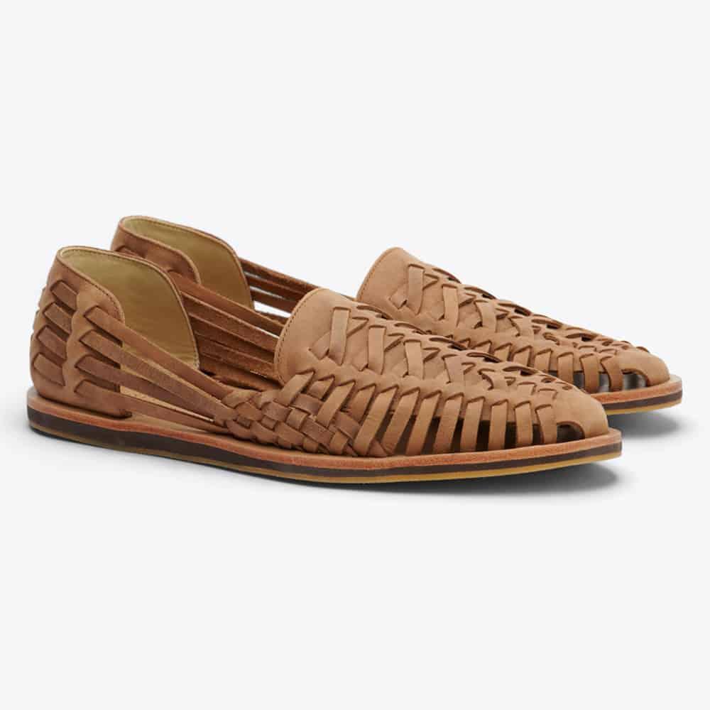 Nisolo Huarache Sandals