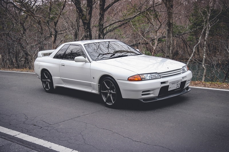 Nissan-R32-Skyline-GT-R