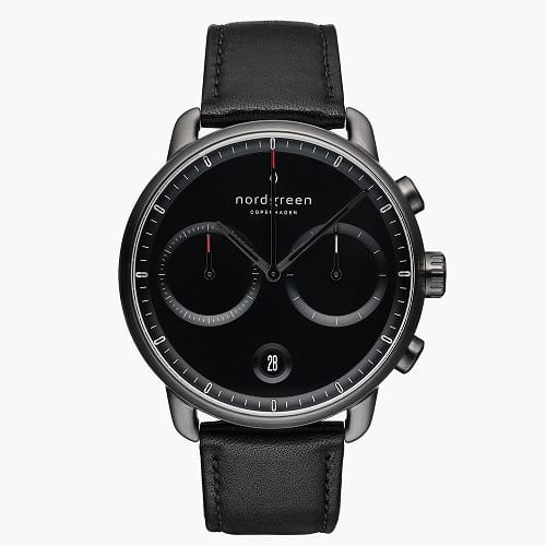 Nordgreen Pioneer Watch