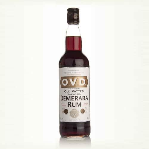 O.V.D.-Demerara-Rum