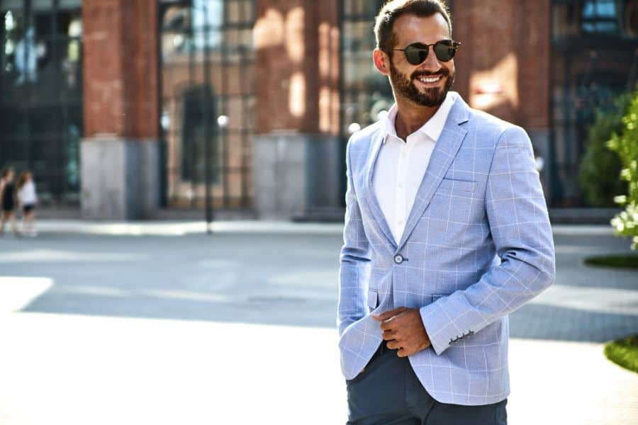 The 65 Best Office Outfit Inspirations for Men
