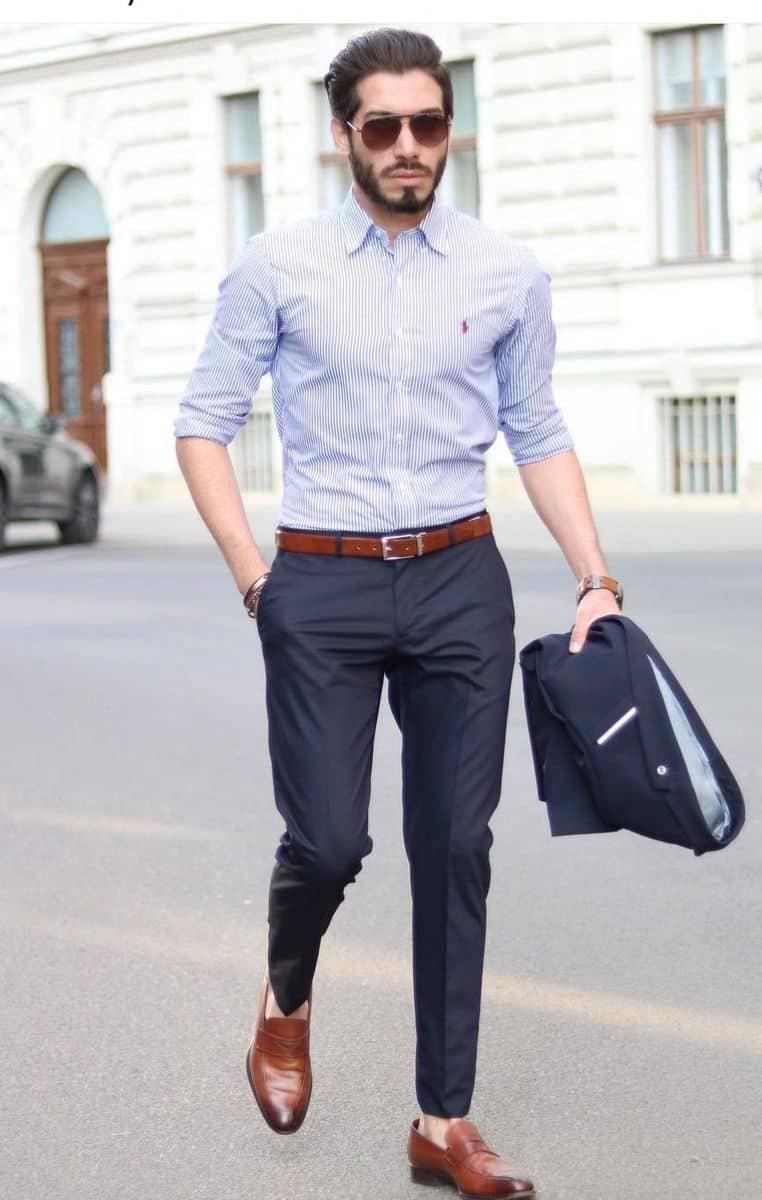 Büro Herren Formelle Kleidung 2