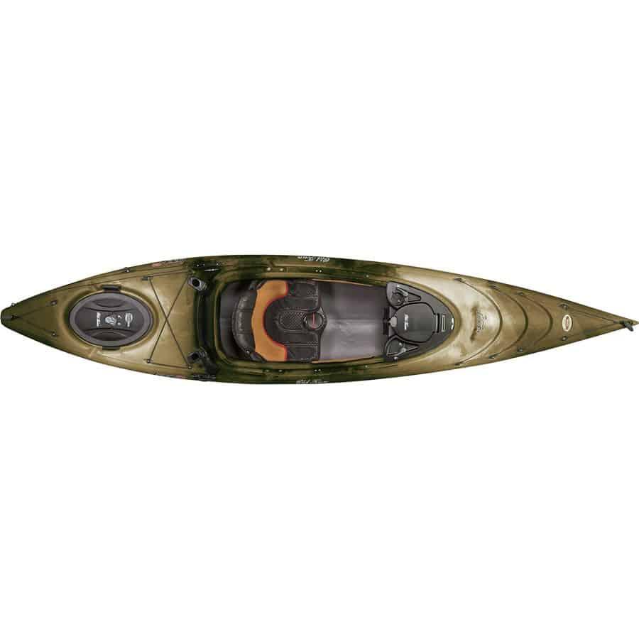 Old Town Loon 126 Angler Kayak