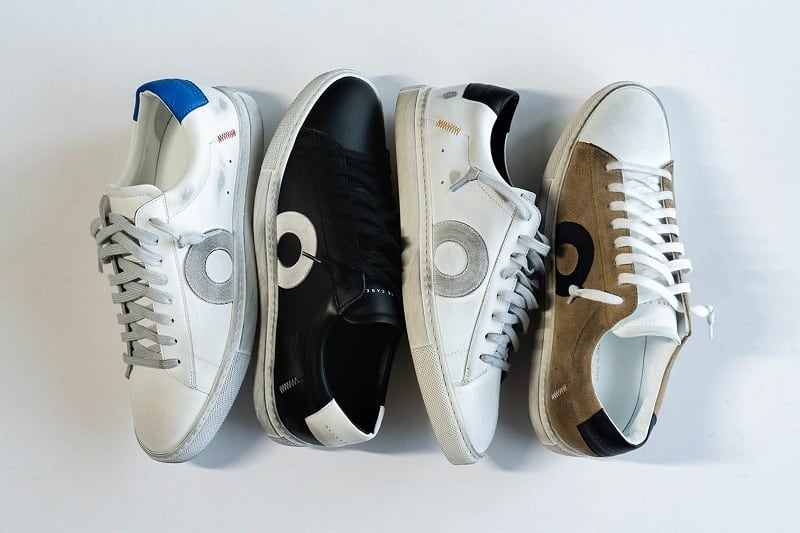 Oliver Cabell Shoe brand