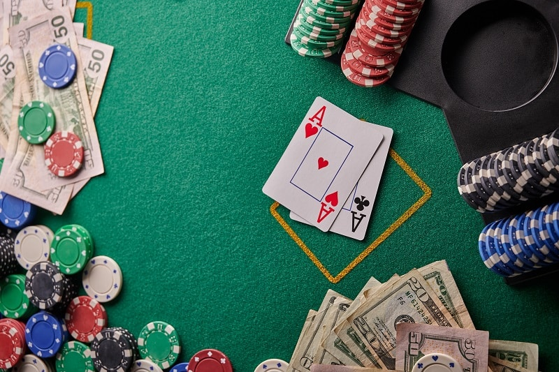 One of the greatest keys to playing the game successfully is your money management - BlackJack Strategy