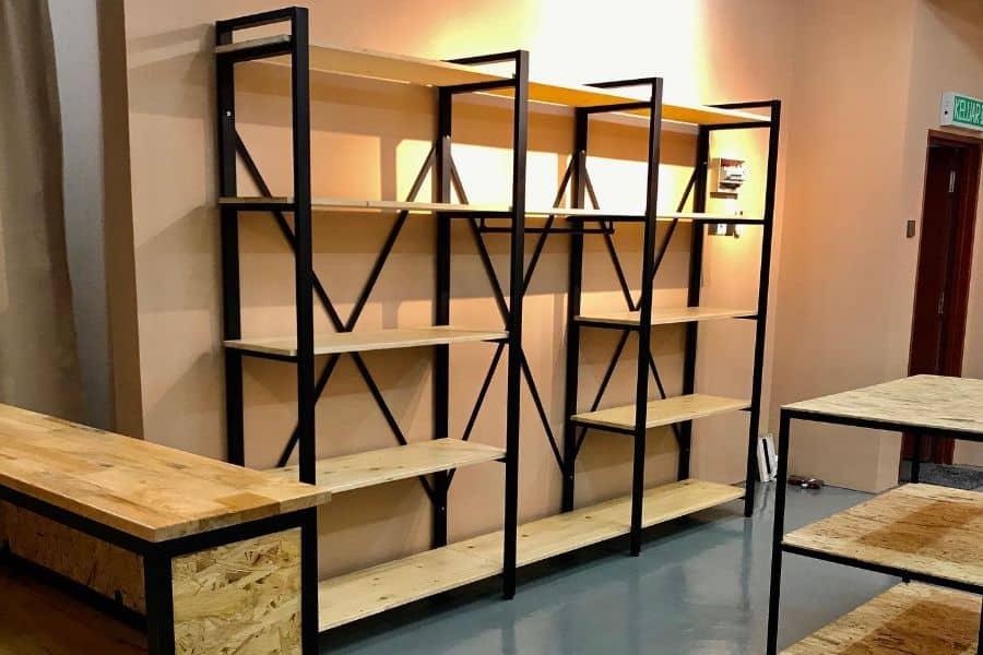 The Top 64 Shelving Ideas – Interior Home and Design