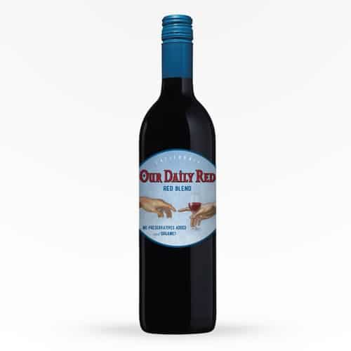 Our-Daily-Red-Organic-Red-Wine