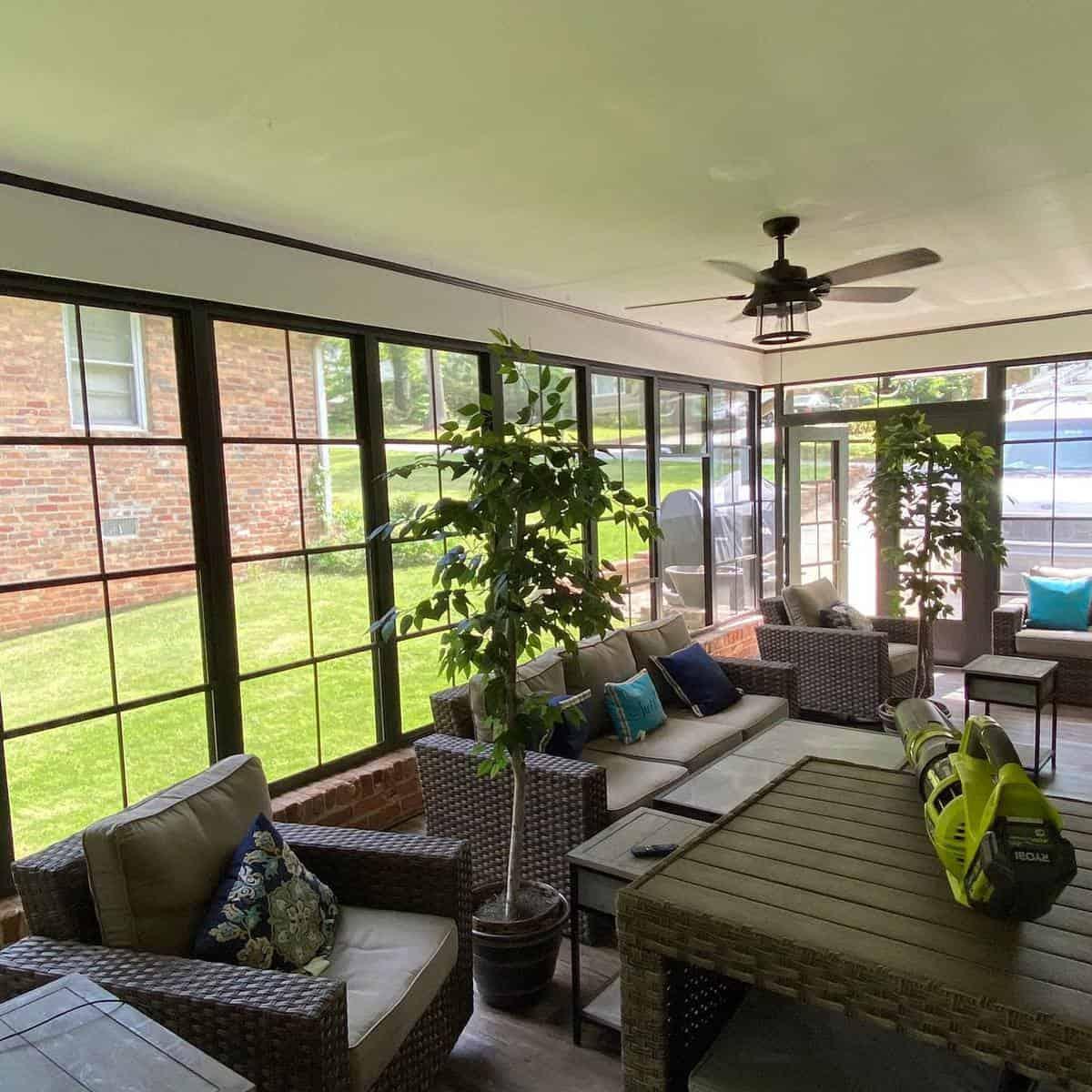 Outdoor Patio Enclosure Ideas -palmettooutdoorspaces