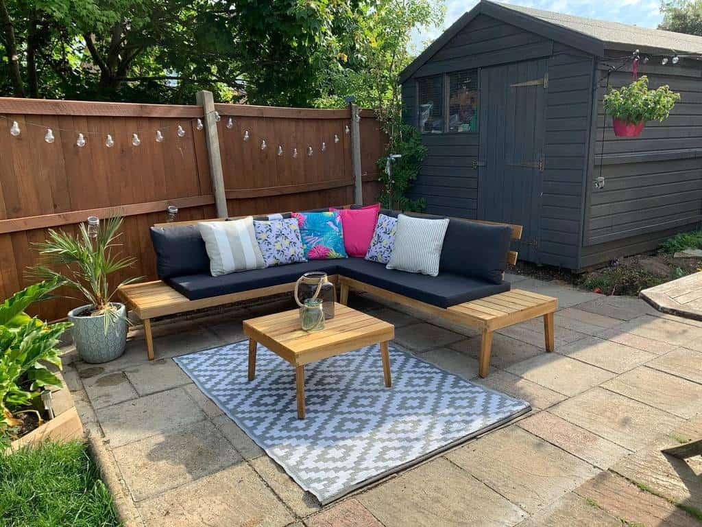Outdoor Patio Garden Ideas -another_renovation