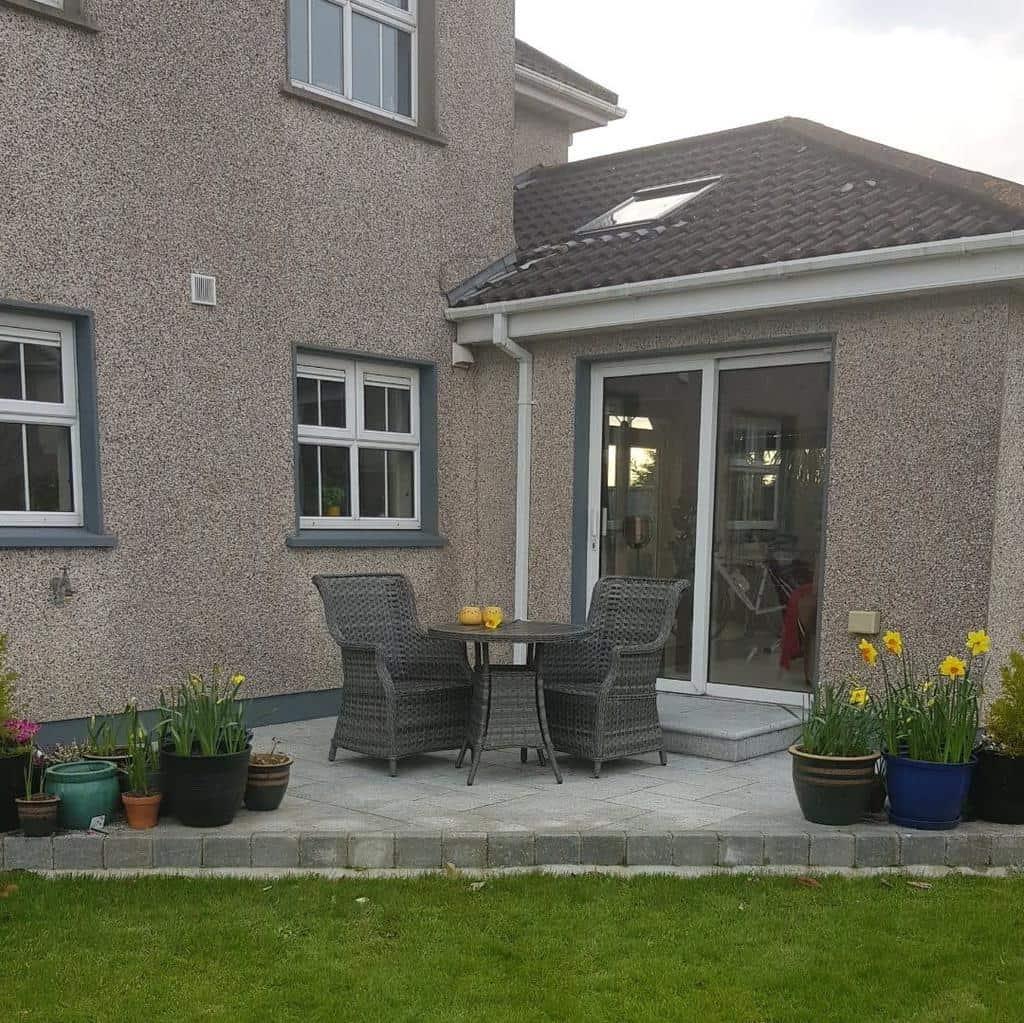 Outdoor Patio Garden Ideas -homeforme2020