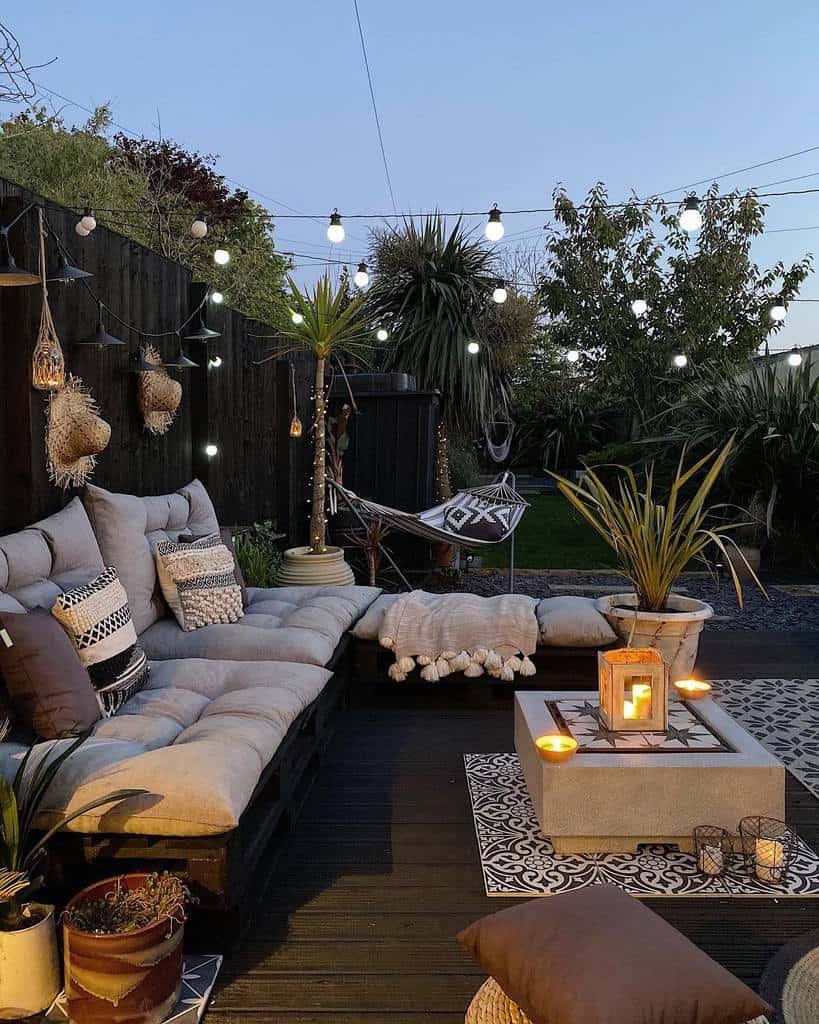Outdoor Patio Garden Ideas -jade.doutch