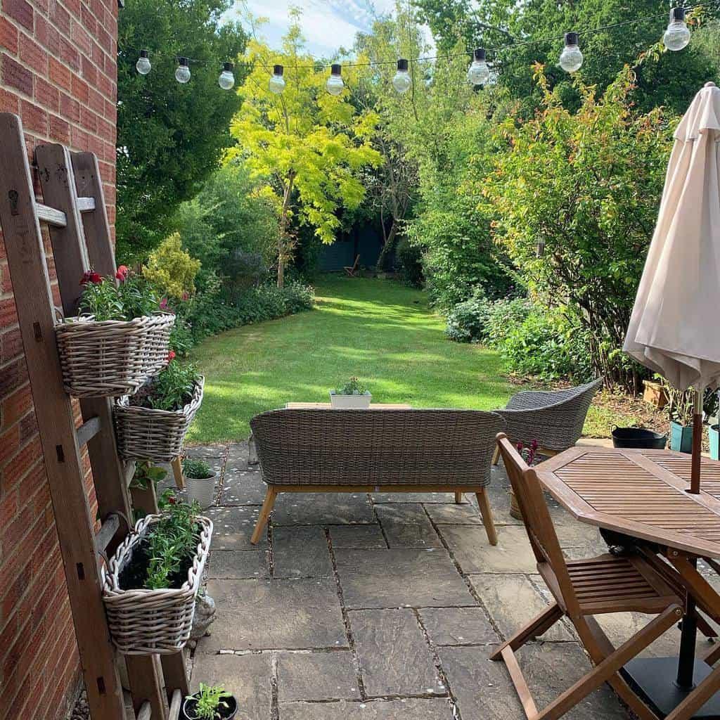 Outdoor Patio Garden Ideas -kp_house_and_stuff