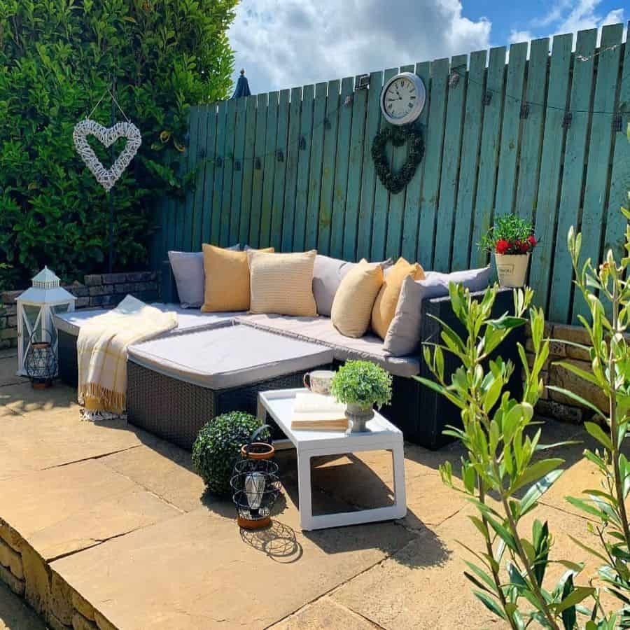 The Top 54 Patio Ideas on a Budget - Landscaping and ...