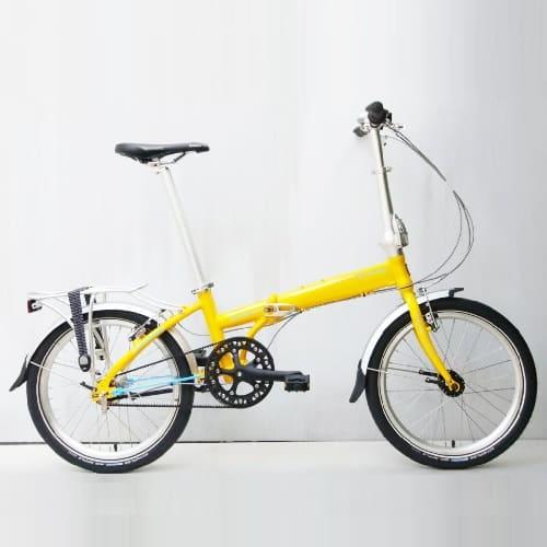 Oyama Skyline IN7B Folding Bike