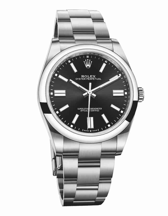 Oyster Perpetual 41 Rolex Watch