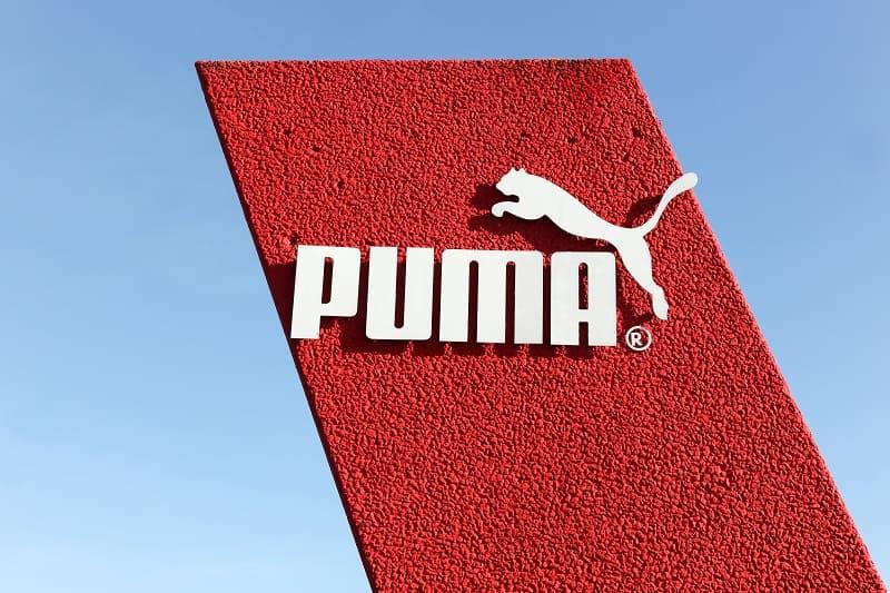 Skanderborg,,Denmark,-,May,6,,2016:,Puma,Logo.,Puma,Is