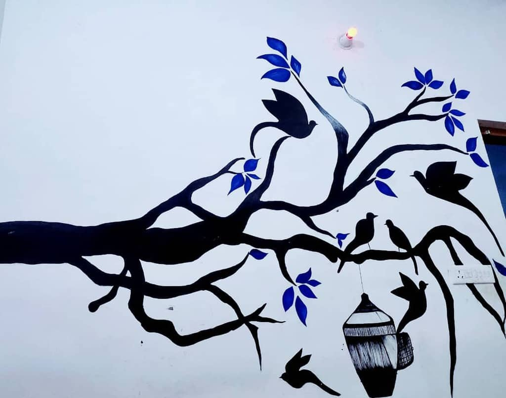 Painted Wall Mural Ideas -s_k_j.07