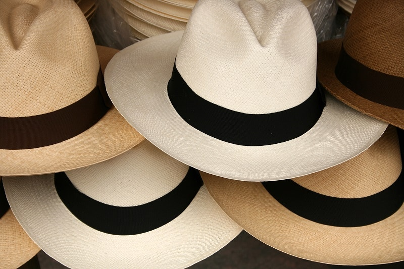 Panama Hat vs. Fedora: Everything You Need To Know