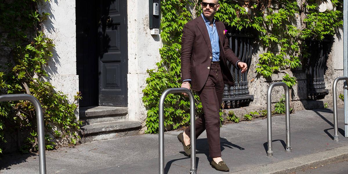 Hosen Herren Formelle Kleidung 2