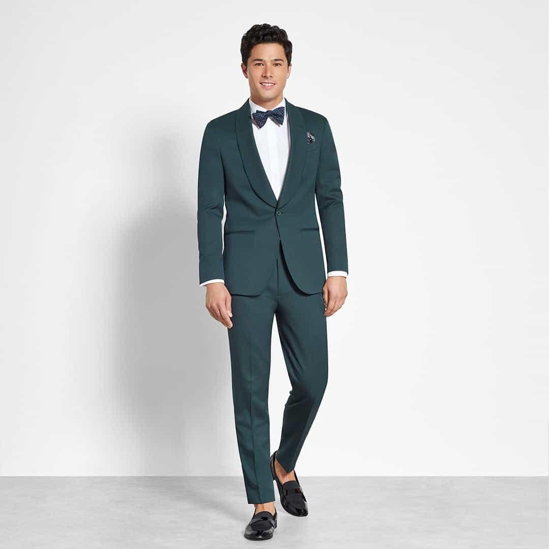 Hosen Herren Formelle Kleidung 3