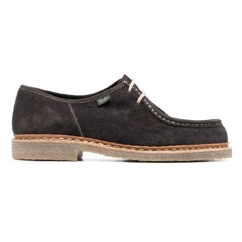Paraboot Micka Calf Suede Shoe