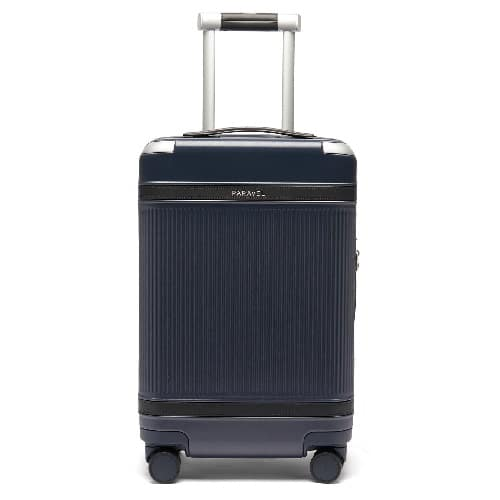 Paravel Aviator Ribbed Cabin Suitcase