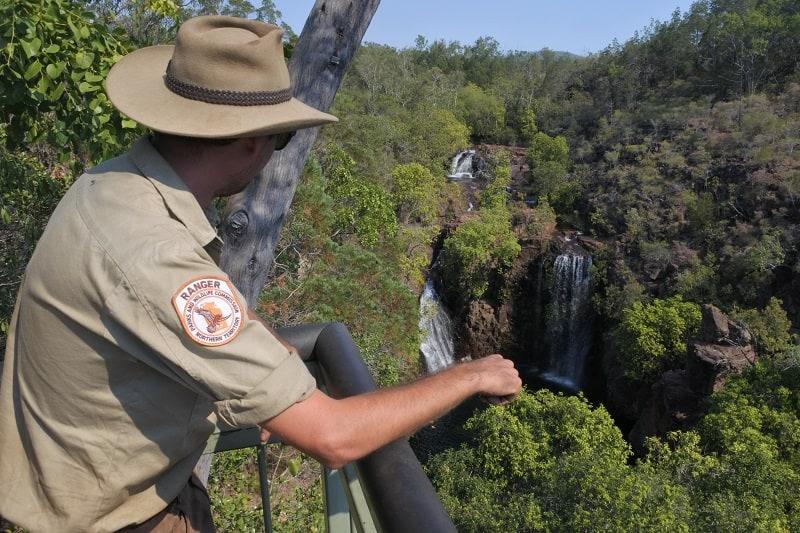 Park Forest Ranger - Outdoor Jobs For Outdoorsmen