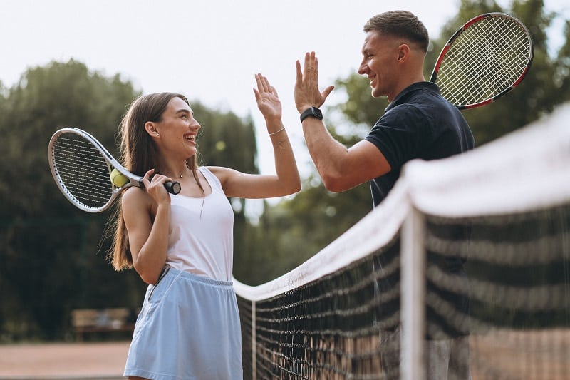Participate-in-a-Sport-Together-To-Keep-The-Romance-Alive