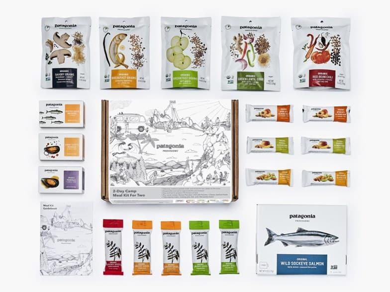 Patagonia Provisions Kit