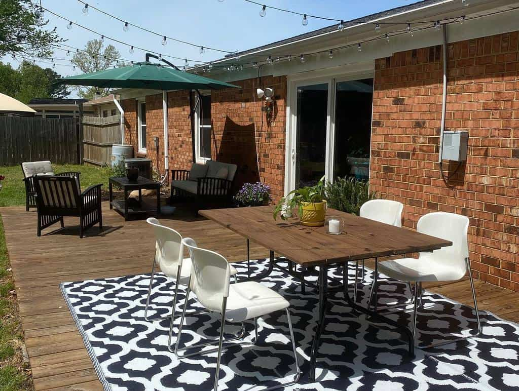 Patio DIY Backyard Ideas -btrscotch5