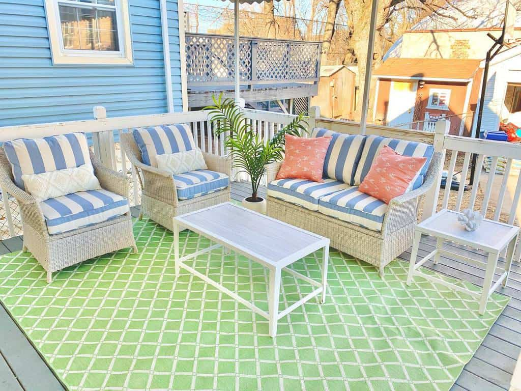 Patio Deck Decorating Ideas -ournychome