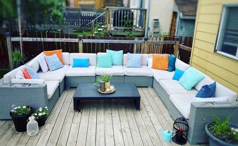 Patio Deck Privacy Ideas -theresebullen