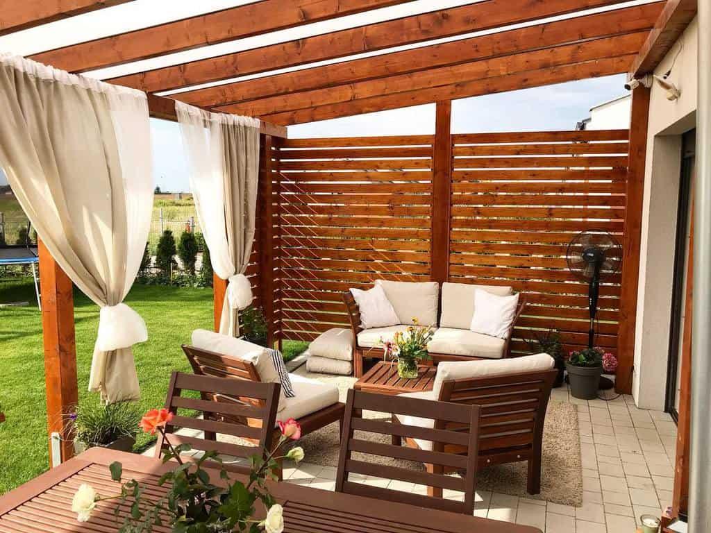 Paver Patio Garden Ideas -homeandgarden.story
