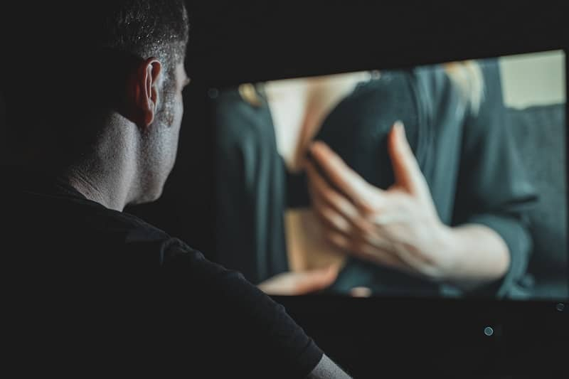The Rise of Porn and Its Impact on Men
