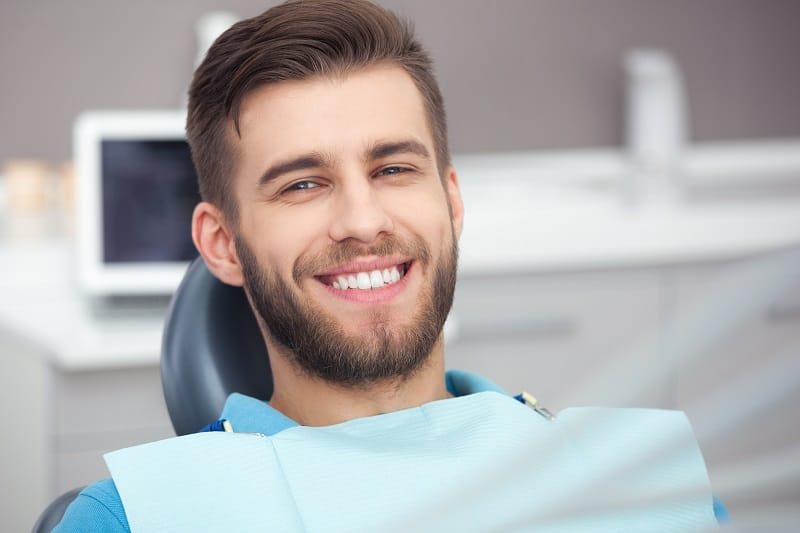 Perfect teeth - 100+ Plus Ways To Be A Better Man