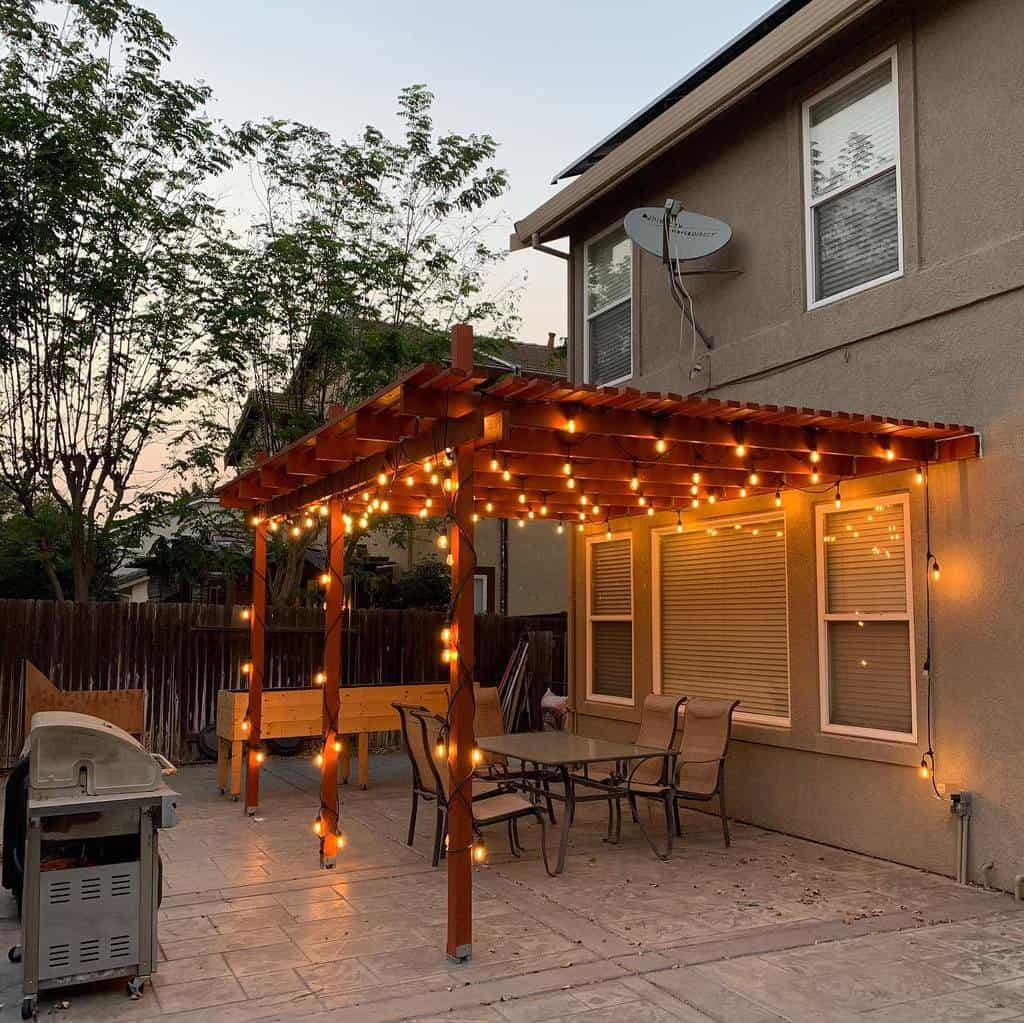 Pergolas DIY Backyard Ideas -katrina.realestate