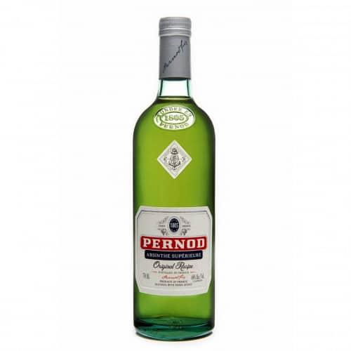 Pernod-Absinthe