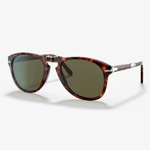 Persol Steve McQueen Aviator Sunglasses