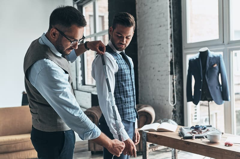 Personal Stylist - Small Business Ideas For Men