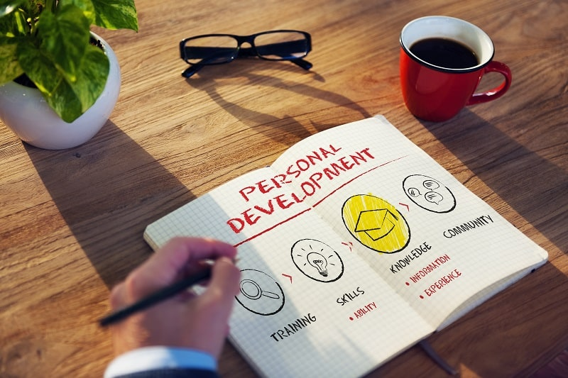 Personal development - 100+ Plus Ways To Be A Better Man