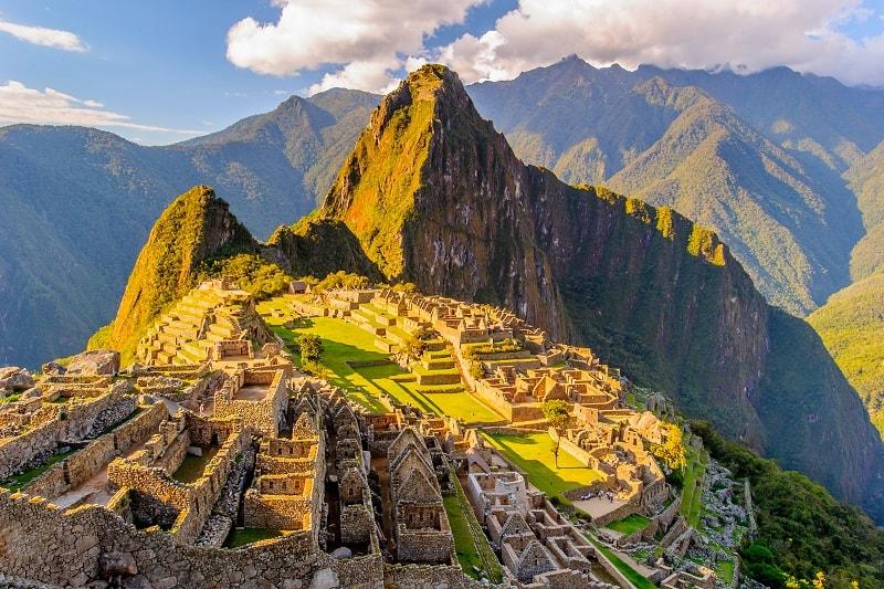 Peru Bucket List Trip