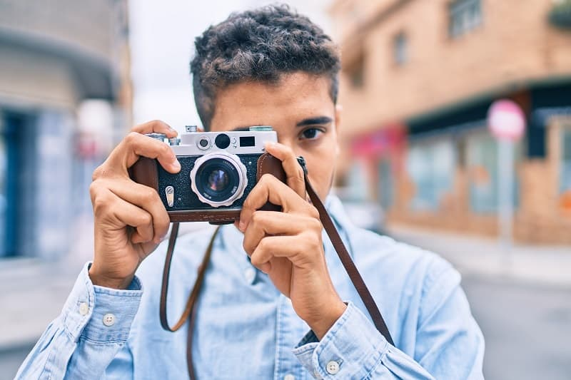 Photography-Best-Hobbies-For-Men-In-Their-20s