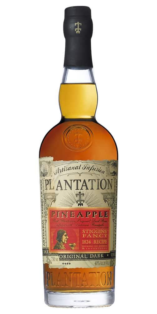 Plantation Stiggins' Fancy Ananas Rum