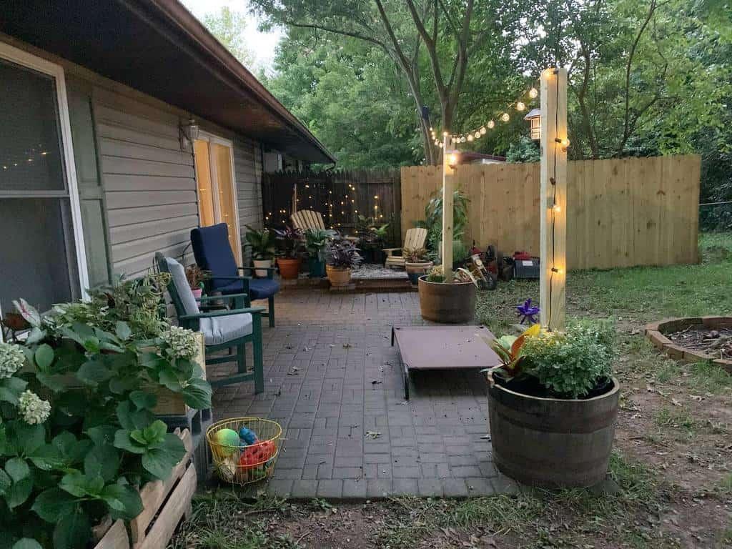 Plants Patio Garden Ideas -dat_aussie_life