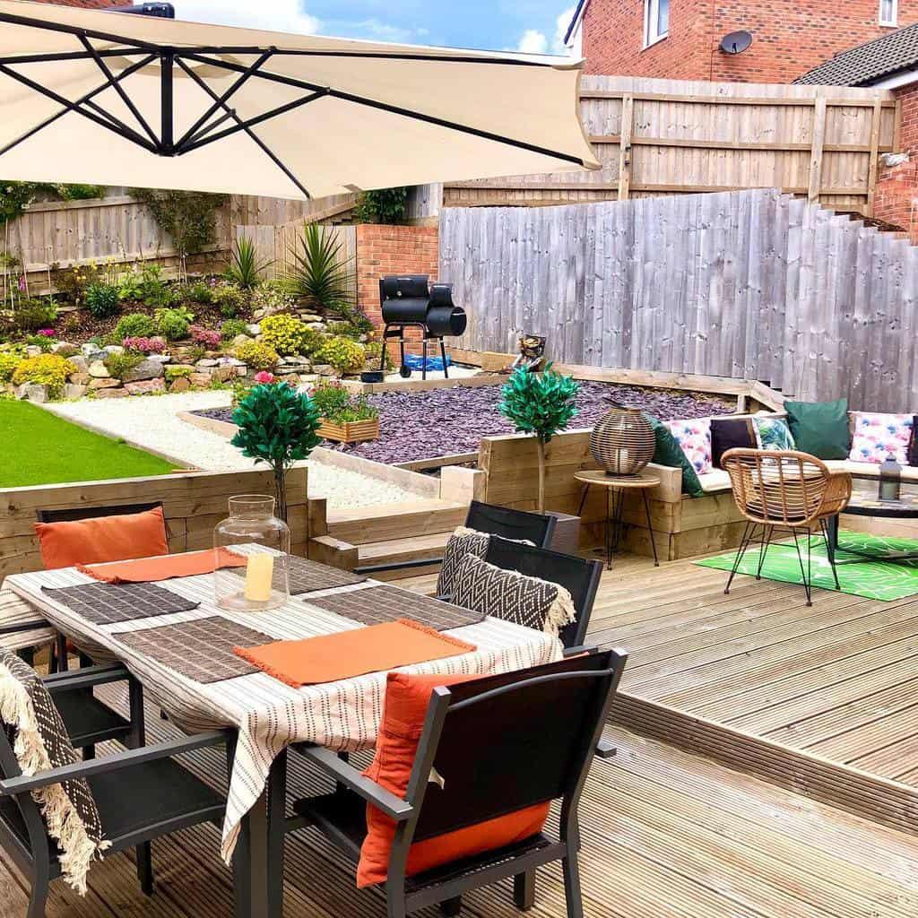 Plants Patio Garden Ideas -evieallum