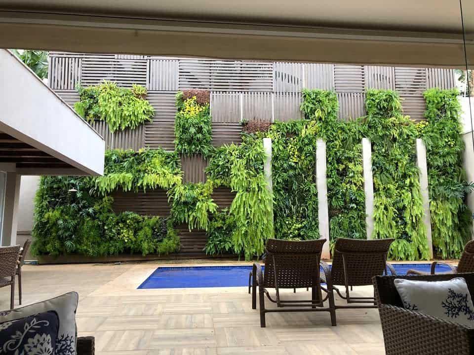 Pool Deck Decorating Ideas -vertigarden_brasil