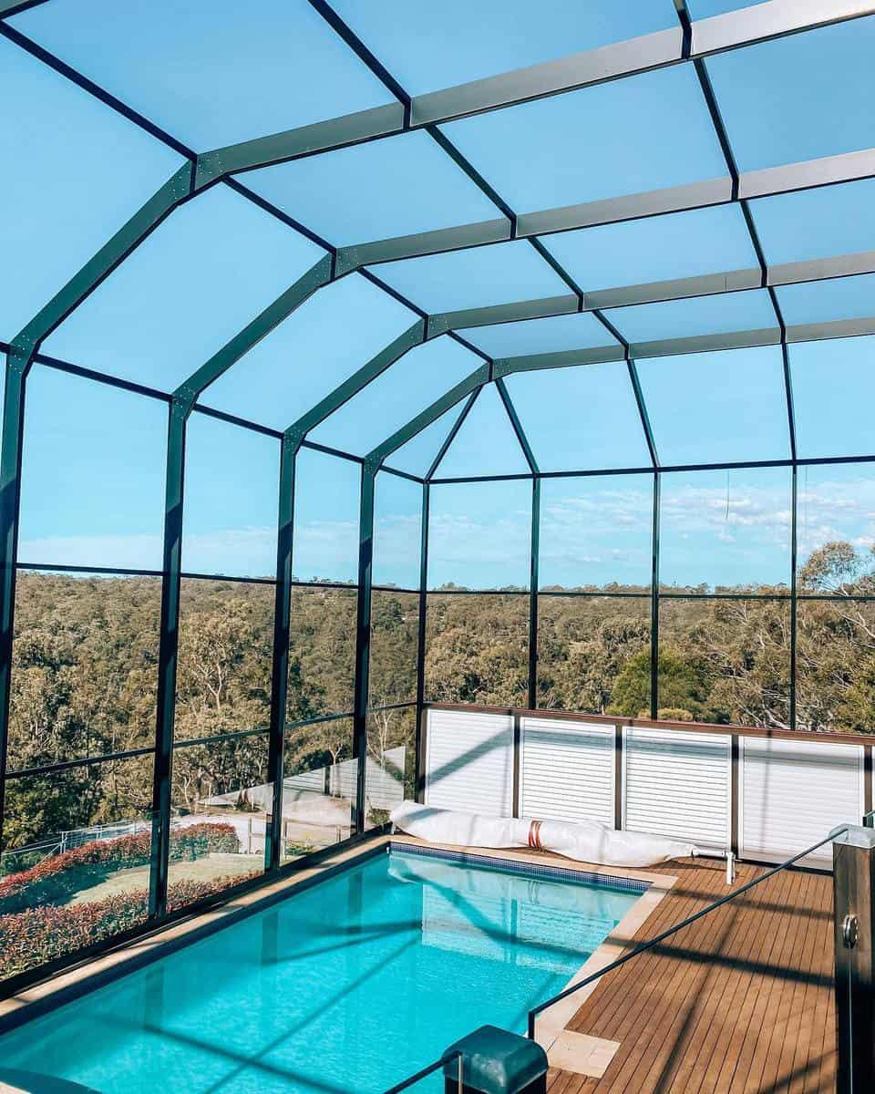 Pool Patio Enclosure Ideas 2 -suncoastenclosures