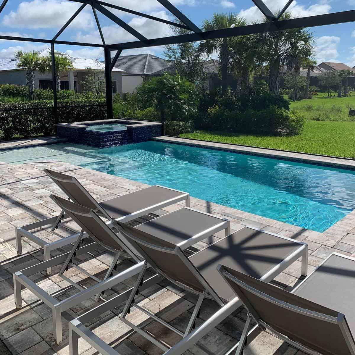Pool Patio Enclosure Ideas -pultefiddlerscreek